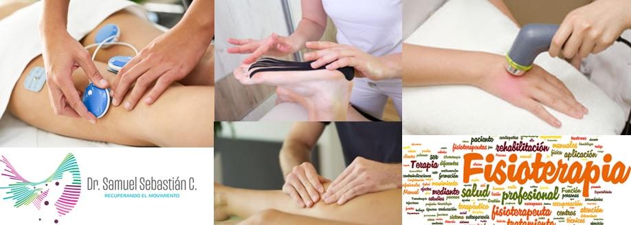 Día del fisioterapeuta: 5 de Julio