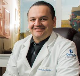 Dr. Erick Cadena Castellanos